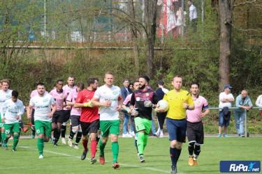 TSV Jahn Büsnau - SGM ABV / TSV 07